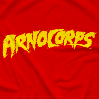 ArnoCorps Running Wild