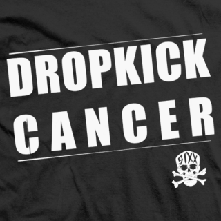 Dropkick Cancer
