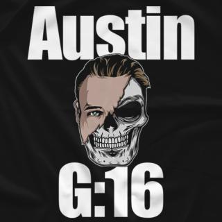 Austin G:16