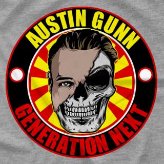 Austin Gunn AGGN