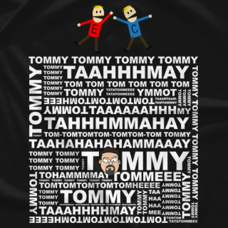 Tommy!