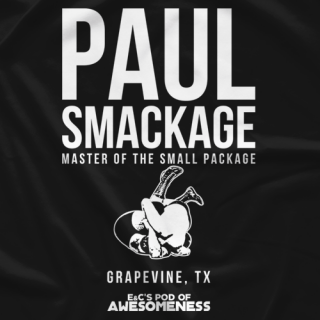 Paul Smackage