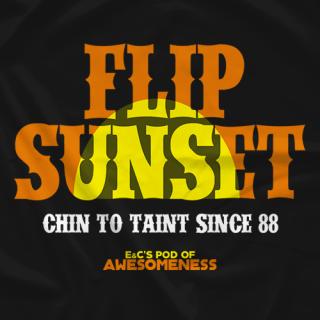 Flip Sunset