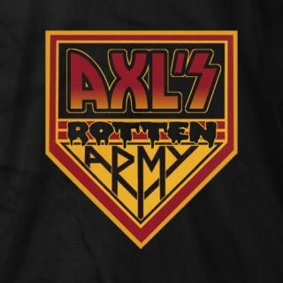 Axl's Army