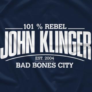 John Klinger