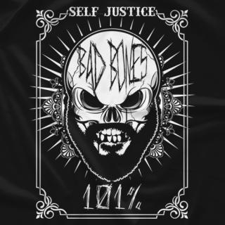 101% Self Justice