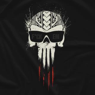 The Underboss - Toks Fale 'OG Punisher'