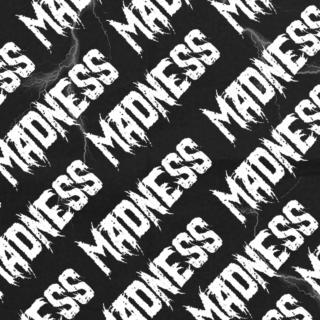 Madness Bandana