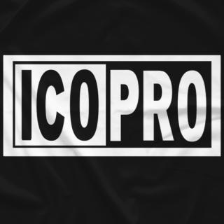 ICOPRO - Black