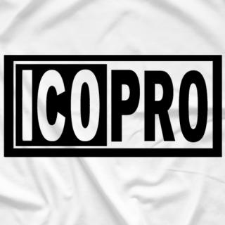 ICOPRO - White