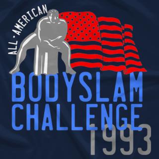 Bodyslam Challenge
