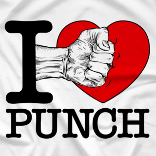 I Heart Punch