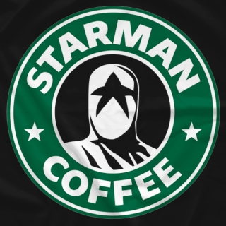 Starman Coffee
