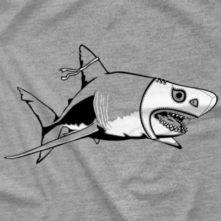 Lucha Shark