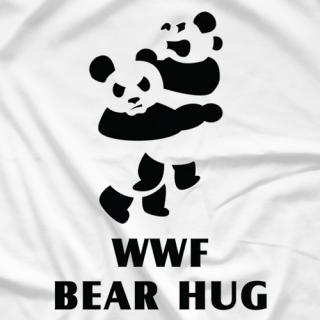 WWF Bear Hug