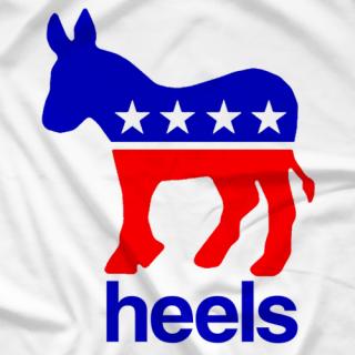 Republican Heels