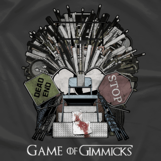 Game of Gimmicks