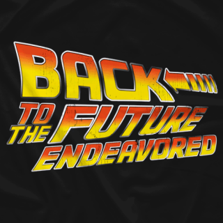 Back To The Future Endeavored