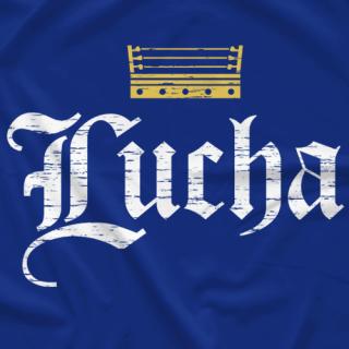 Lucharona