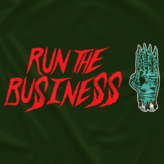 Run The Business