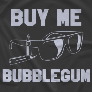 Buy Me Bubblegum