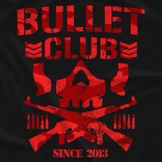 New Japan Pro Wrestling Co Ltd Official Apparel T Shirt Shop