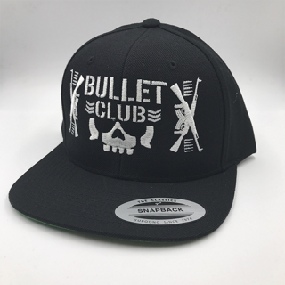 Bullet Club Hat (Flexfit & Snapback)
