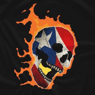 Crazy Rican Logo