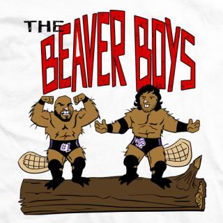 Real Beavers