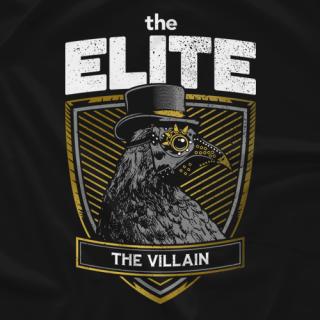 The Elite - The Villain
