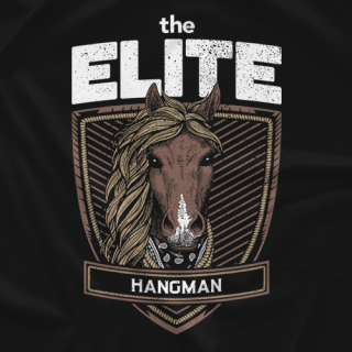 The Elite - Hangman