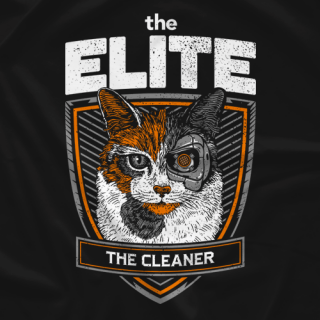The Elite - The Cleaner
