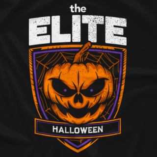 The Elite - Halloween