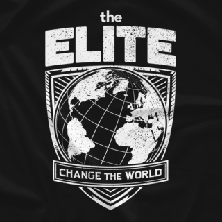 The Elite - Change The World