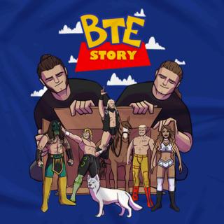 BTE Story
