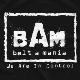 BeltAMania We Are In Control