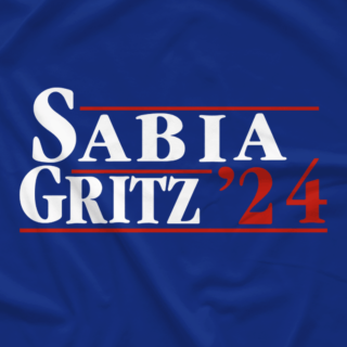 Sabia Gritz 24