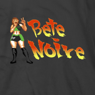 8-Bit Bete