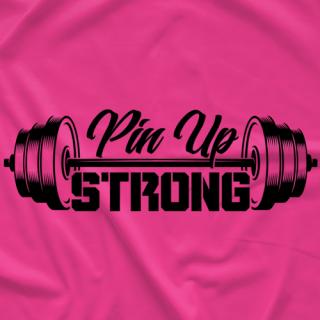 Pin Up Strong (Pink)