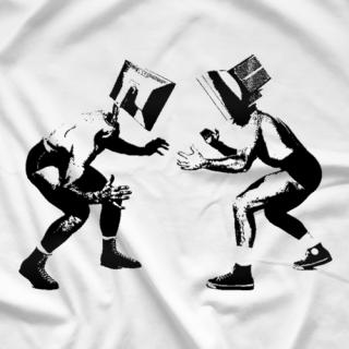 Beyond Wrestling Classic T-shirt
