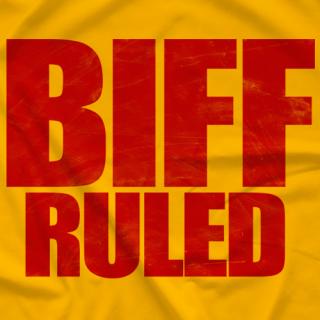 Biff Ruled