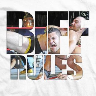 Biff vs Eddie