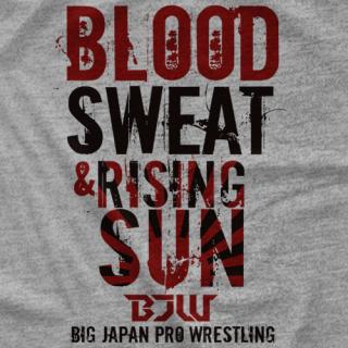 Big Japan Rising Sun