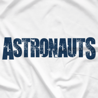 Astronauts (Double-Sided)