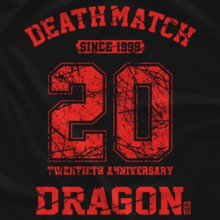 Deathmatch Dragon