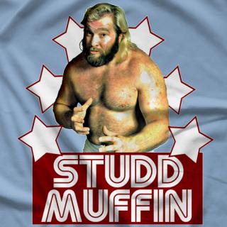 Studd Muffin T-shirt