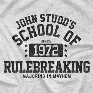 School of Rulebreaking