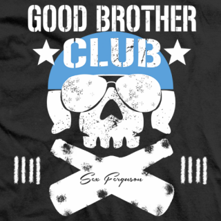 Good Brother Club