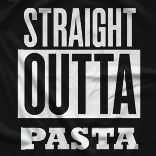 Big Papi Pasta T-shirt