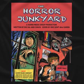 Horror Junkyard